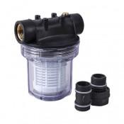 Водни филтри и Поплавъци