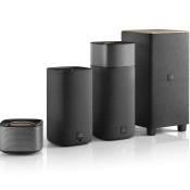 Безжична аудио система
