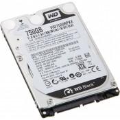 Hard disks for laptops