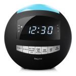 Clocks and radios