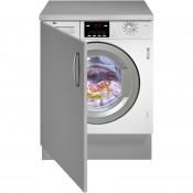 Перални машини за вграждане