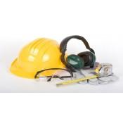 Работно облекло и предпазни средства