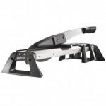 Panel cutting machines