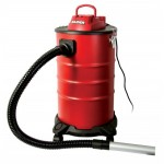Vacuum cleaners for ash and fireplaces