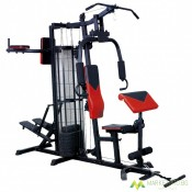 Multifunctional fitness equipment