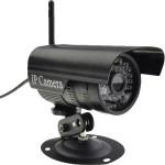 Камери за наблюдение