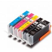 Мастилени касети за принтери