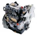 Дизелови двигатели