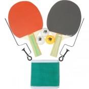 Tennis, Badminton & Table Tennis