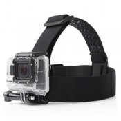 Action camera stands