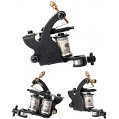 Accessories for tattoo machines