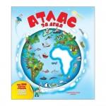 Atlases and encyclopedias for children