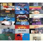 Gramophone records and audio discs