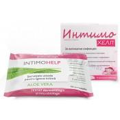 Кърпички за интимна хигиена