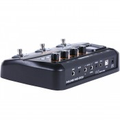 Guitar accessories effects