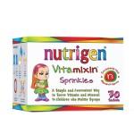 Витамини и хранителни добавки за бебета