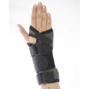 Orthopedic products and orthoses