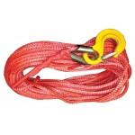 Синтетични и кинетични въжета