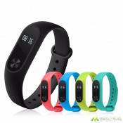 Fitness bracelet accessories