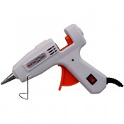 Silicone soldering irons / hot glue guns