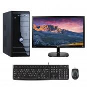 Desktops & Monitors