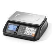 Commercial electronic scales