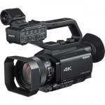Videocameras