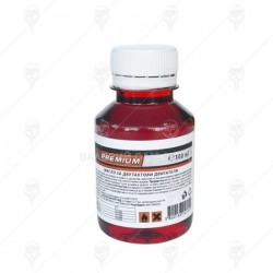Oil for two-stroke Premium engines - 0.100 l
