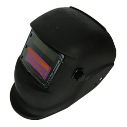 Solar welding mask - Automatic - Black - dimming 9-13