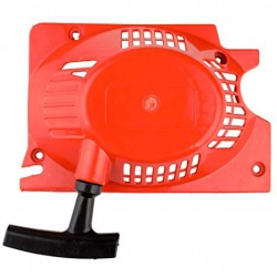 starter cover for chainsaw with motor 52 cc