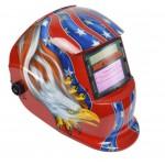 Соларна маска за заваряване - Автоматична-USA